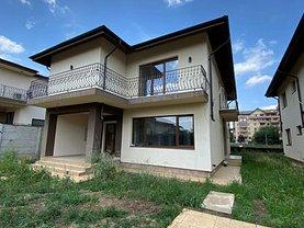 Casa de închiriat 5 camere, în Bucureşti, zona Prelungirea Ghencea