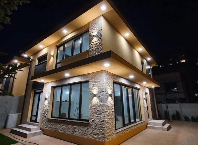 Casa individuala 4 camere, design ultra modern. Fara comision! - imaginea 1