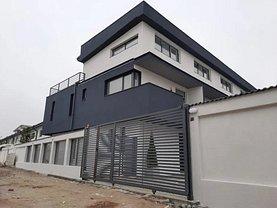 Casa de vânzare 4 camere, în Bucureşti, zona Alexandriei