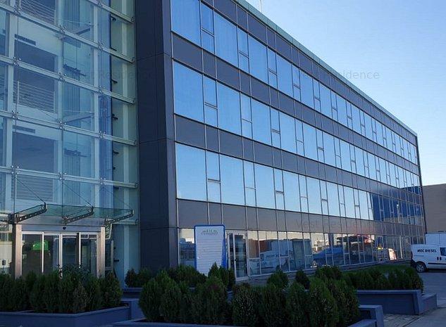 Birouri de inchiriat in A1 Business Park - imaginea 1