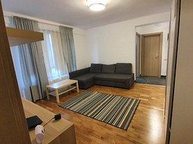Apartament de închiriat 2 camere, în Otopeni, zona Central