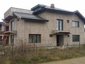 Casa de vânzare 7 camere, în Dobroesti