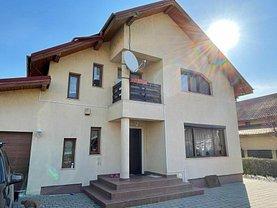 Casa de vânzare 4 camere, în Bolintin-Vale, zona Central