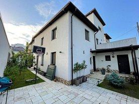 Casa de închiriat 6 camere, în Bucureşti, zona Tineretului