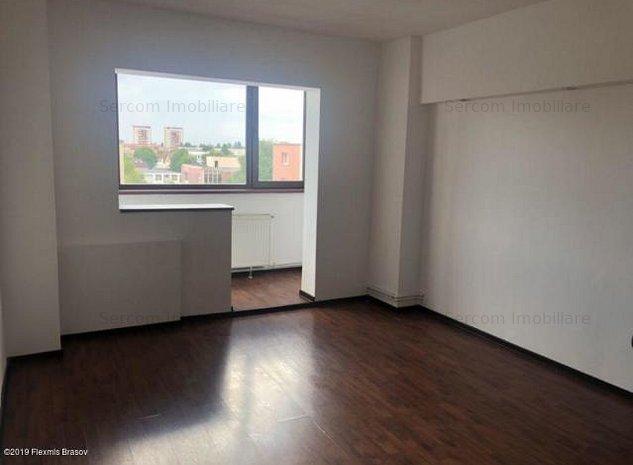 Apartament 2 camere decomandat zona Calea Bucuresti - imaginea 1