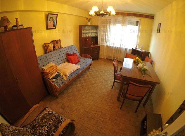 Apartament 2 camere zona Central - imaginea 1