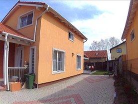 Casa de vânzare 4 camere, în Sanpetru, zona Central