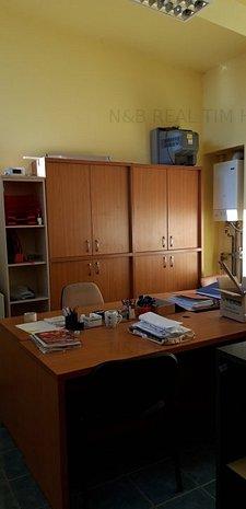 Inchiriez hala productie, birouri, depozit - imaginea 1