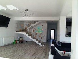 Casa de închiriat 4 camere, în Pitesti, zona Gavana