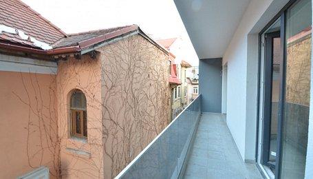 Apartamente Bucureşti, Titulescu