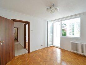 Apartament de vânzare sau de închiriat 4 camere, în Bucureşti, zona Arcul de Triumf