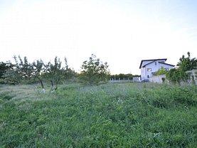 Teren constructii de vânzare, în Bucureşti, zona Străuleşti