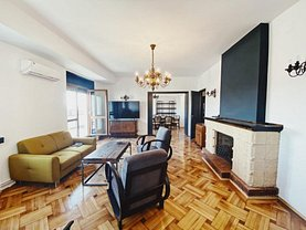 Apartament de închiriat 4 camere, în Bucureşti, zona Foişorul de Foc