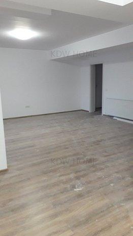 Complex rezidential Traian Residence- str. Traian, Apartament cu 3 camere - imaginea 1