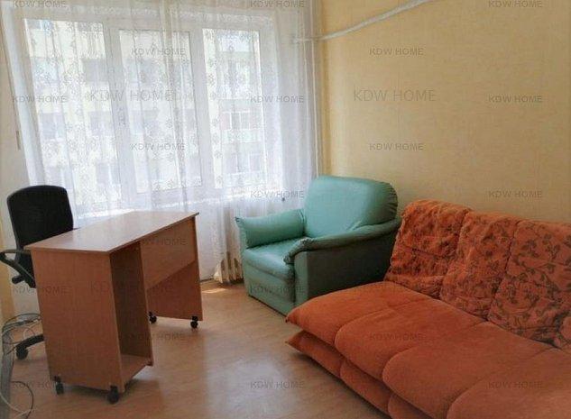 DOAMNA GHICA-COLENTINA, Apartament 2 camere, decomandat - imaginea 1