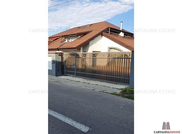 Vila eleganta,duplex,Iancu Nicolae - Drumul Potcoavei (comision 0 cumparator) - imaginea 1