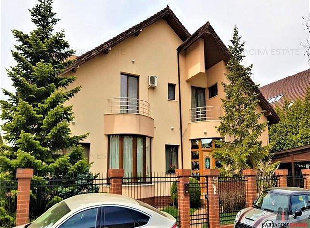 Vila individuala Iancu Nicolae-Lidl-Comision 0% Cumparator - imaginea 1