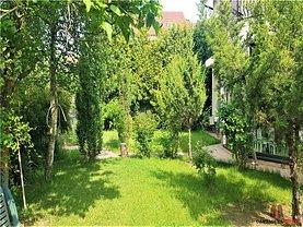 Casa de vânzare 9 camere, în Bucureşti, zona Iancu Nicolae