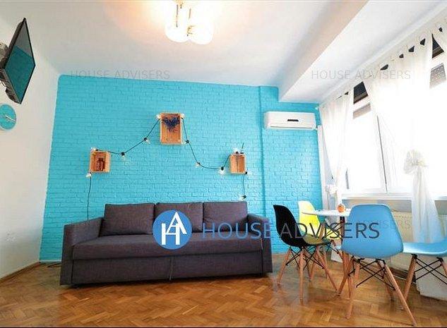 Vanzare apartament 2 camere Kogalniceanu - imaginea 1
