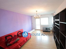Apartament de închiriat 2 camere, în Bucuresti, zona P-ta Alba Iulia