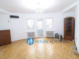 Apartament de închiriat 3 camere, în Bucuresti, zona Universitate