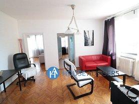 Apartament de închiriat 3 camere, în Bucureşti, zona Kogălniceanu