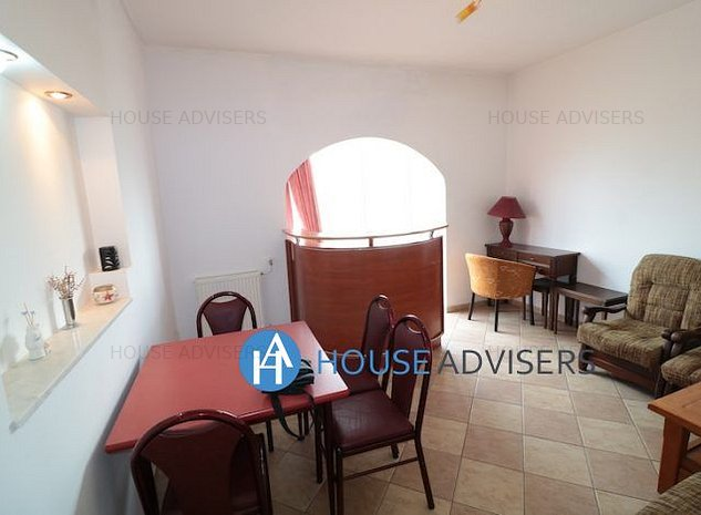 Vanzare apartament 2 camere Universitate - imaginea 1