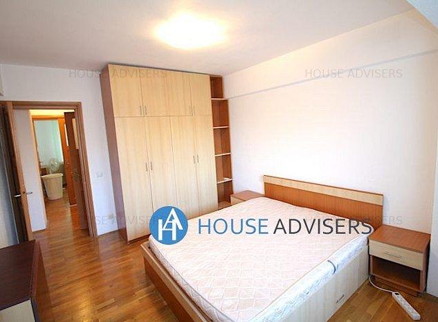 Inchiriere apartament 3 camere Kogalniceanu - imaginea 1