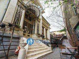 Casa de vânzare 20 camere, în Bucuresti, zona Unirii