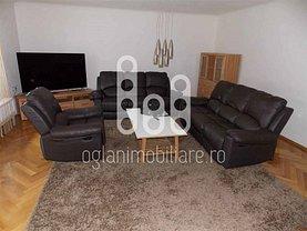 Apartament de vânzare 3 camere în Sibiu, Calea Dumbravii
