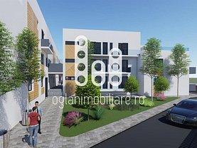 Apartament de vânzare 3 camere în Sibiu, Turnisor