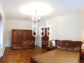 Apartament de închiriat 4 camere în Sibiu, Central