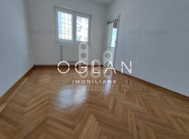 Apartament 3 camere decomandate - Calea Dumbravii - imaginea 1