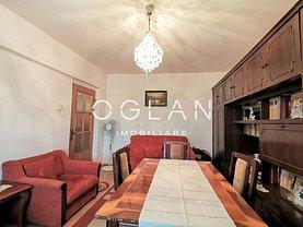 Apartament de vânzare 3 camere, în Sibiu, zona Valea Aurie