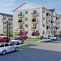 Apartament de vânzare 3 camere, în Selimbar, zona Mihai Viteazul