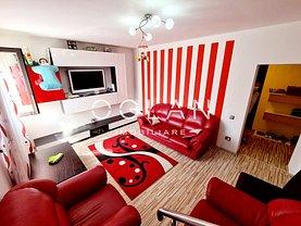 Apartament de închiriat 4 camere, în Şelimbăr, zona Exterior Sud