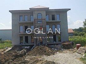 Apartament de vânzare 3 camere, în Şelimbăr, zona Sud