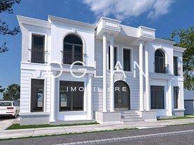 Apartament de vânzare 10 camere, în Sibiu, zona Central