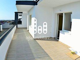 Apartament de închiriat 3 camere, în Sibiu, zona Piata Cluj
