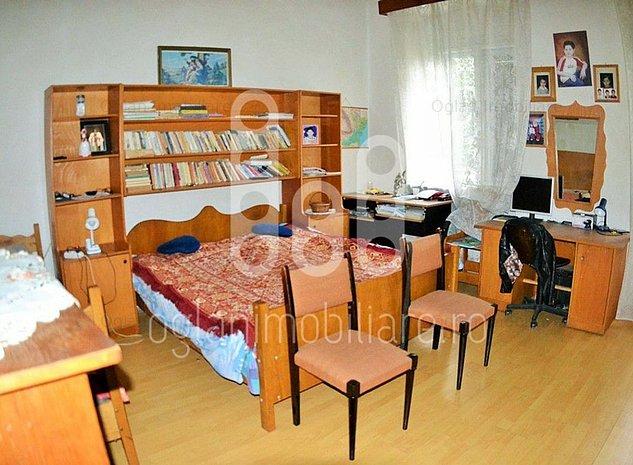Apartament 2 camere, etajul 1 - Sibiu - imaginea 1