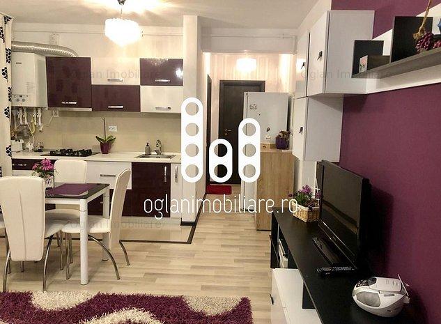 Apartament 3 camere de inchiriat, Selimbar - imaginea 1