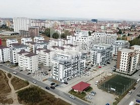 Apartament de vânzare 3 camere în Sibiu, Hipodrom 1