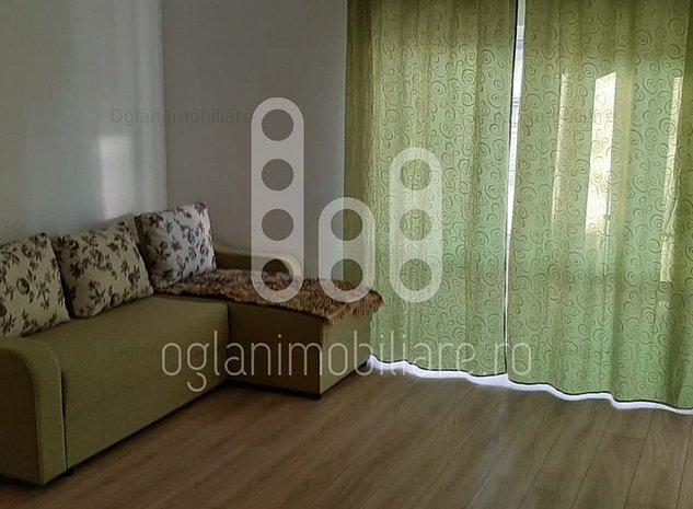 Apartament 3 camere si gradina  de inchiriat - Selimbar - - imaginea 1