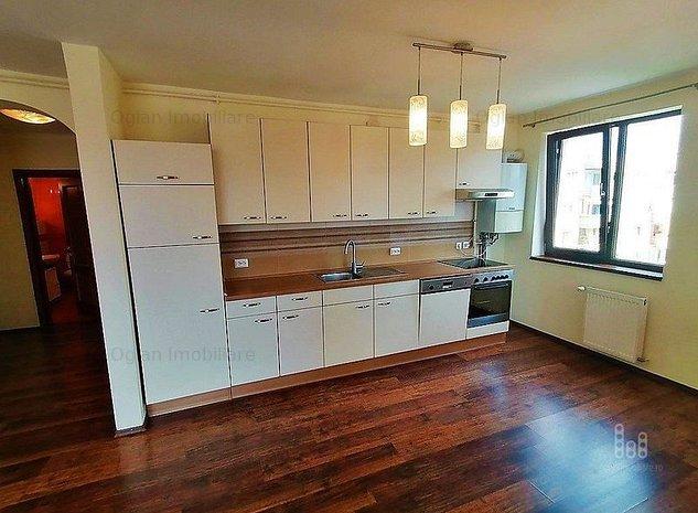 Apartament decomandat 3 camere, zona Calea Dumbravii - imaginea 1