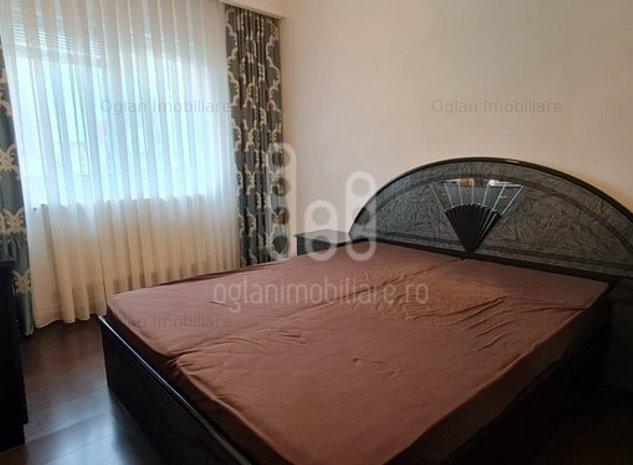 Apartament cochet de inchiriat, Mihai Viteazu - imaginea 1