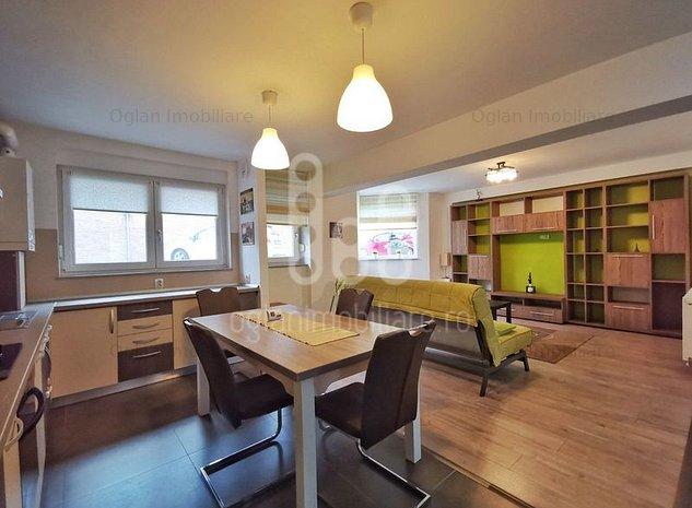 Apartament Modern 3 Cam Calea Dumbrăvi Zoo Comision 0% - imaginea 1