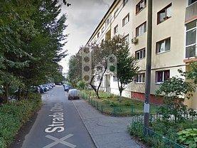 Apartament de vânzare 3 camere, în Sibiu, zona Ştrand