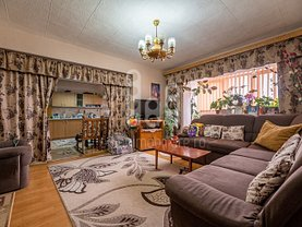Apartament de vânzare 4 camere, în Sibiu, zona Turnişor