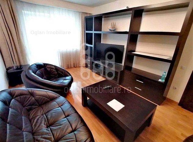Apartament modern 3 camere etaj 1- Scoala De Inot - Parc Sub Arini - imaginea 1