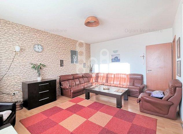 Apartament 2 cam - decomandat - zona Calea Dumbravii - imaginea 1